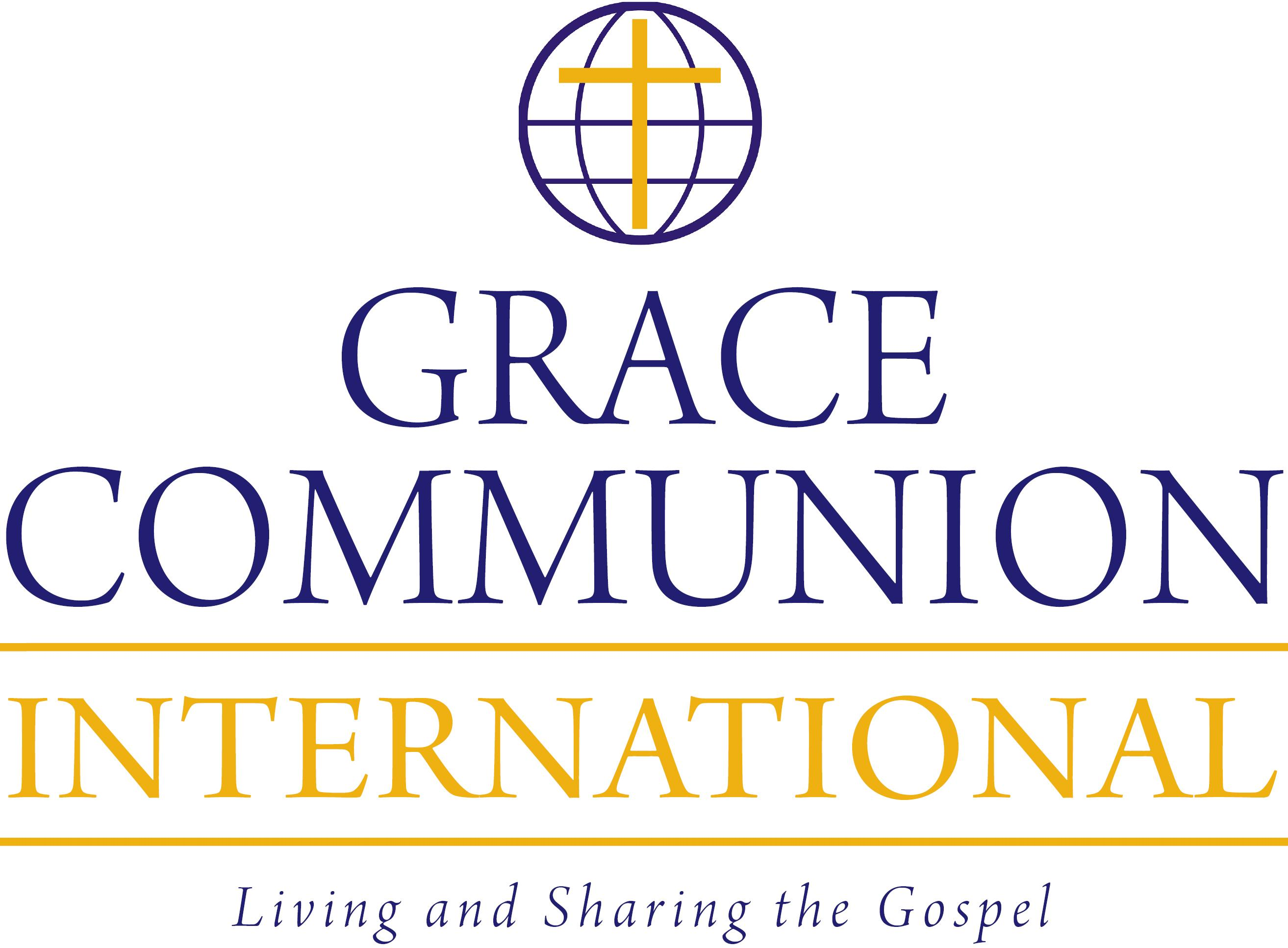 Grace Communion International: Living and Sharing the Gospel